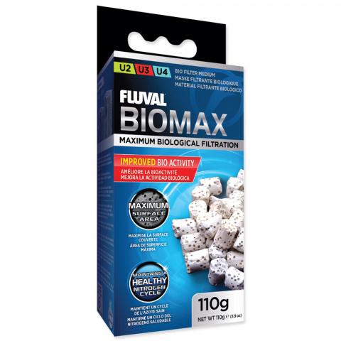 Наполнитель аквариумного фильтра - Biomax filtram Fluval U2.3.4 title=