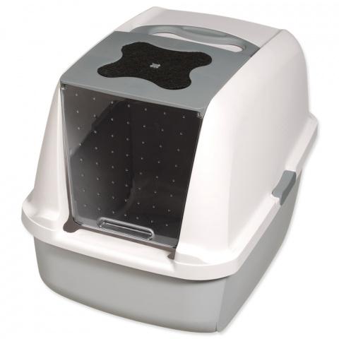 Туалет для кошек - Cat It Design (grey) title=