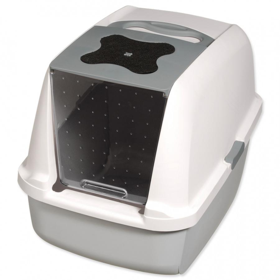 Туалет для кошек - Cat It Design (grey)