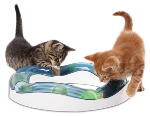 Rotaļlieta kaķiem - CAT IT Design Senses Speed Circuit