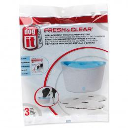 Фильтр для собачьей поилки - Water Fountain Dogit New