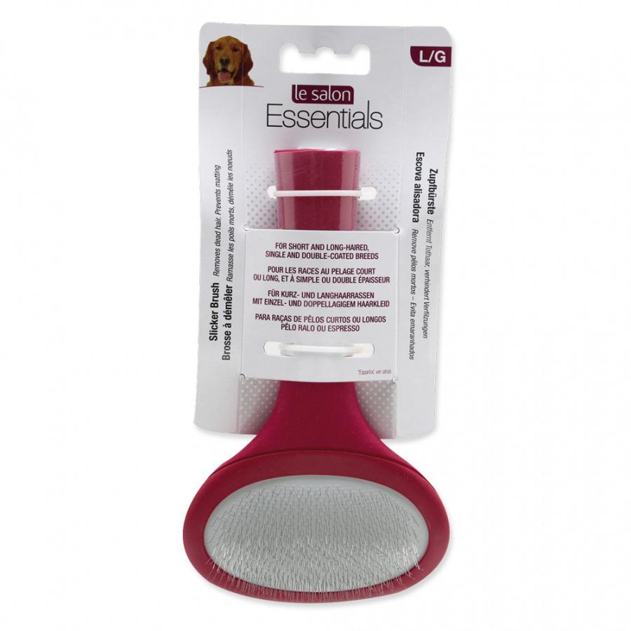 Ķemme suņiem – Le Salon, Essentials Dog Slicker Brush, Large