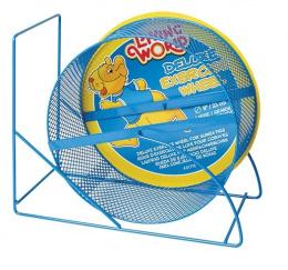 Колесо для грызунов - LW Wire-Mesh GueniaPig  Wheel