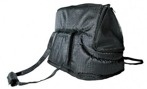 Transportēšanas soma dzīvniekiem - Trixie RIVA, 26*30*45 cm