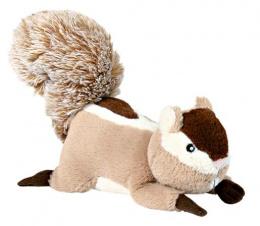 Rotaļlieta suņiem - Squirrel, plush, 24 cm