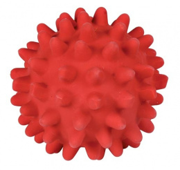 Rotaļlieta suņiem - Hedgehog Ball, Latex, 6cm