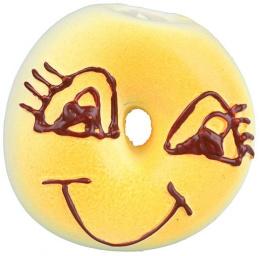 Rotaļlieta suņiem - Assortment Bagels & Rolls, Latex, 6cm