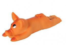Игрушка для собак - Латексный поросенок, 13cm