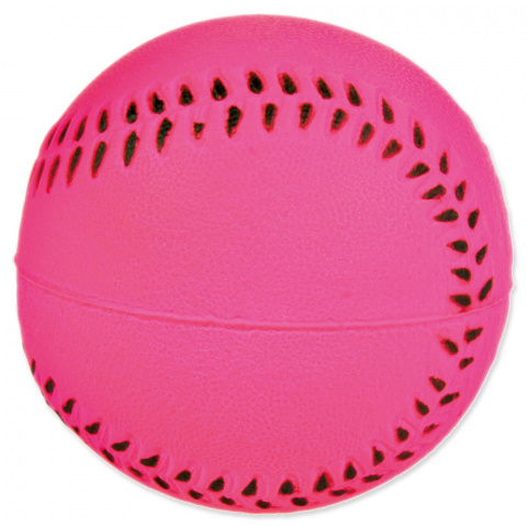 Rotaļlieta suņiem - Assortment Toy Balls, Foam Rubber, 6cm title=