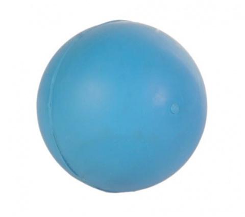 Игрушка для собак – TRIXIE Ball, Natural Rubber, 5 см title=