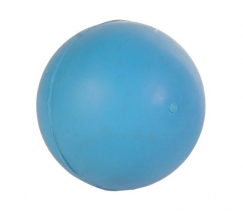 Rotaļlieta suņiem – TRIXIE Ball, Natural Rubber, 5 cm title=