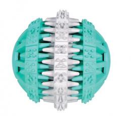 Rotaļlieta suņiem - Mintfresh Ball, Natural Rubber, 6cm