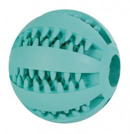 Игрушка для собак - Мячик резиновый, Натуральная резина, 7cm