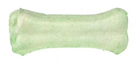 Лакомство для собак - Chewing Bones with Spirulina Algae, 8cm, 5*15g