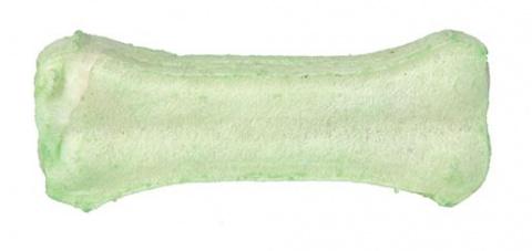 Лакомство для собак - TRIXIE Chewing Bones with Spirulina Algae, 8 см, 5 x 15 г title=