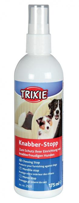 Отпугивающее средство для собак – TRIXIE Chew Stop, 175 мл