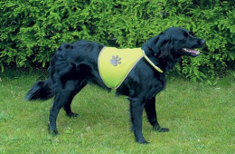 Atstarojošā veste suņiem - TRIXIE Safer Life Safety Vest, XS