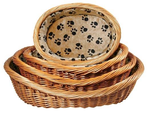 Спальное место для собак - Dog Basket, 50cm, бежевый
