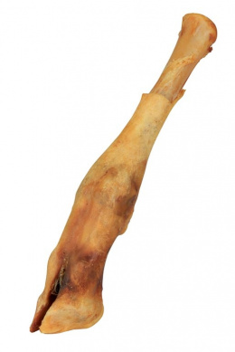 Лакомство для собак - Lamb's Feet, 16-18cm, 1шт.