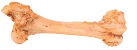 Gardums suņiem - TRIXIE Jumbo Bone, 40 cm, 1,2 kg title=