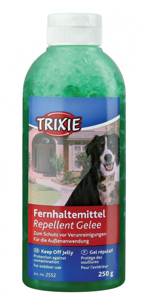 Средство для животных - 'Repellent' Jelly, 250 g title=