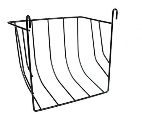Aksesuārs grauzēju būrim - Hay Manger, Hanging, 20*18*12cm