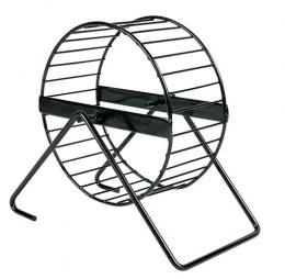 Aksesuārs grauzēju būrim - Metal Wheel Small 11cm