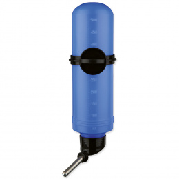 Поилка для грызунов - Trixie Assortment Water Bottle, 500 мл
