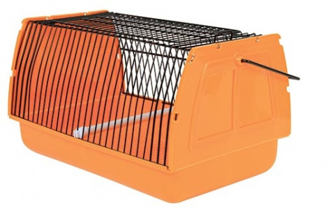 Транспортировочная Клетка для птиц - Trixie 30*20*18 cm