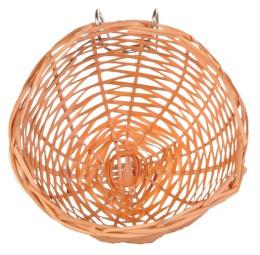 Aksesuārs putnu būrim - Trixie Nest for Canaries