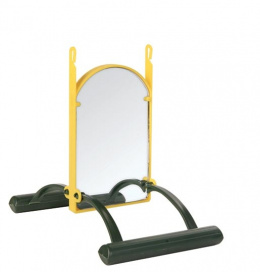 Игрушка для птиц - Зеркальце 13 cm