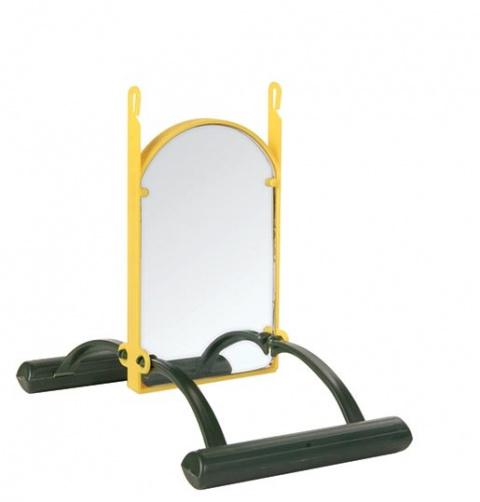 Rotaļlieta putniem - Perch Mirror 13cm