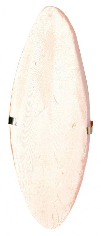 Сепия кальций для птиц - Cuttle Fish Bones, 16 см