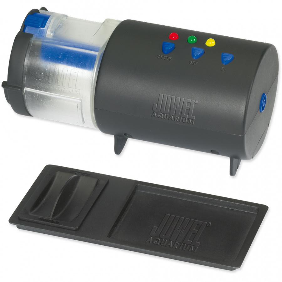 Автоматическая кормушка для аквариумов Juwel