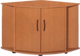 Skapis akvārijam - Juwel 190 (for Trigon 190) melnkoks