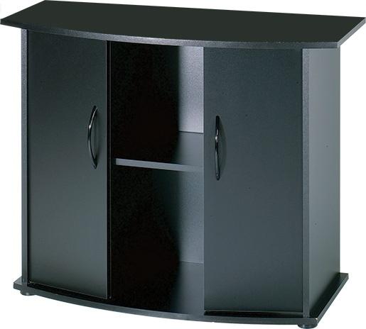Skapis akvārijam - Juwel 180 (for Vision 180) (melns)