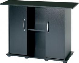 Skapis akvārijam - Juwel 100 (for Rio 180) melns