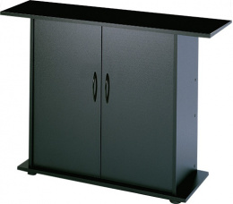 Skapis akvārijam - Juwel 80 (for Rio 125) melns