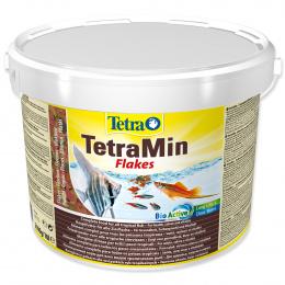 Корм для рыбок - Tetra Min 10 L