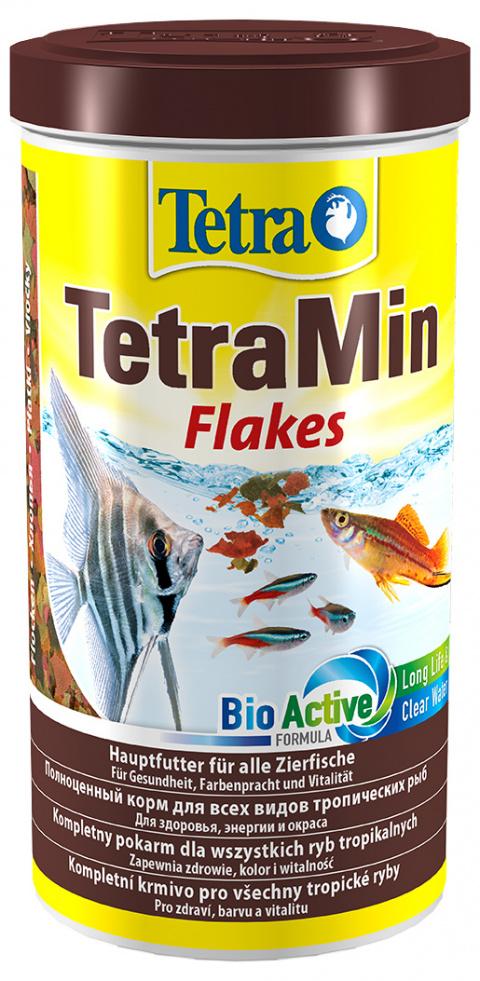 Корм для рыбок - Tetra Min 1000ml