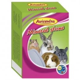 Минеральный камень - Avicentra минеральная добавка для грызунов