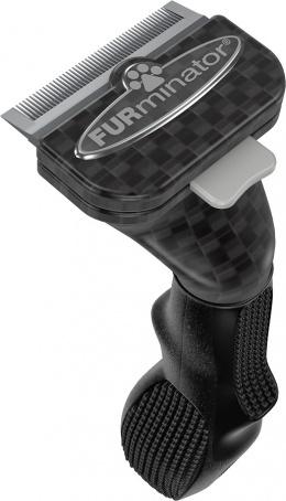 Ķemme suņiem - FURminator deShedding tool Limited Edition, hair long, S