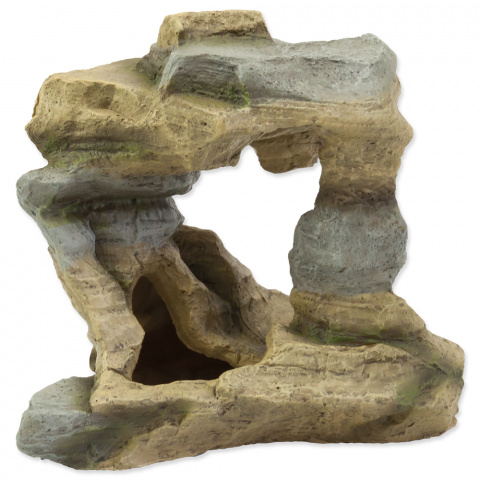 Dekors akvārijam - Aqua Excellent Akmens, 16.7 cm