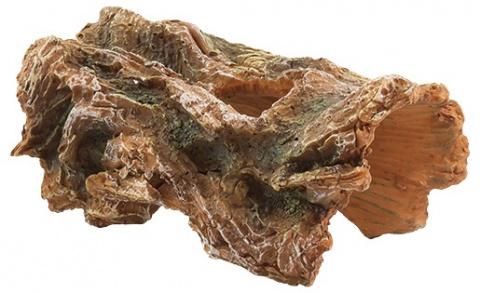 Dekors akvārijam - Koka miza, 13.5cm title=