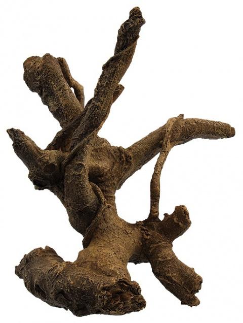 Декор для аквариума - Корни дерева, 20cm title=
