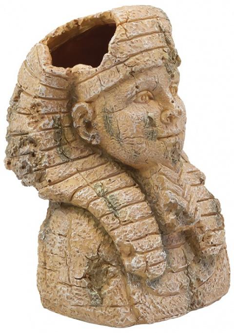 Dekors akvārijam - Ēģiptes skulptūra, 10cm