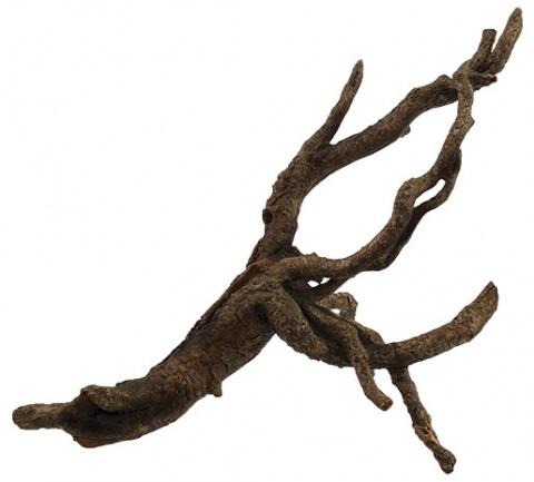 Dekors akvārijam - Koka saknes, 33cm