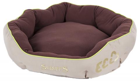 Guļvieta suņiem - Scruffs ECO Donut Bed, 65 cm title=