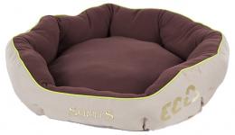 Лежанка для собак - Scruffs ECO Donut Bed, 65 cm