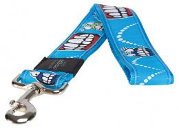 Поводок для собак - Rogz leash Fancy Dress Comic, XXL, 50 cm